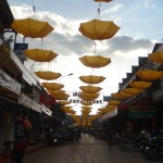 Pubstreet in Siem Reap