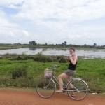 Radtour nach Chang Kneas