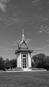 Killing Fields – Phnom Penh