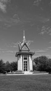 Killing Fields – Phnom Penh