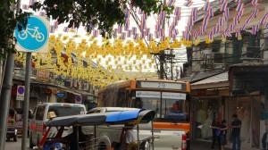 Nähe Khao San Road