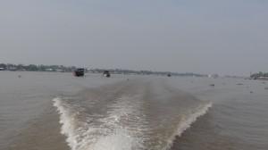 Mekong in Vietnam