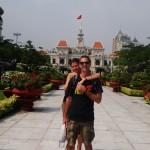 Parlament HCMC