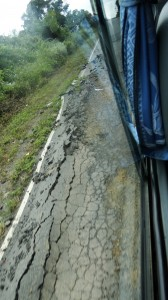 Strasse nach Dalat