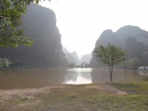 Nähe von Ninh Binh - upnaway
