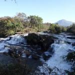 Wasserfall Tad Lo