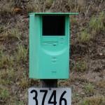 Briefkasten Rechner