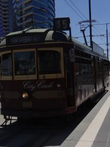 Circle Tram