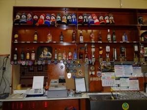 Pub Genoa