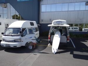 Camperswitch Wendekreisen Auckland
