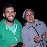 Marcela und Jose