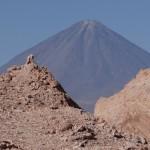 Vulkan der Menschen