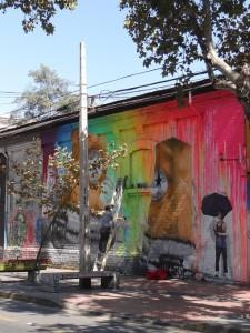 graffiti_santiago bellavista