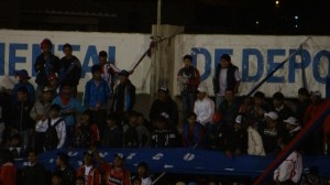 Fans San Jose