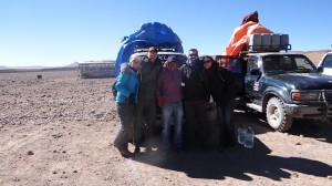 Jeep-Tour nach Bolivien upnaway