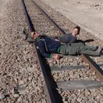 Zugstrecke Chile Bolivien