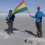 upnaway in Bolivien