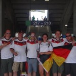 Die Samba Reisegruppe