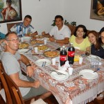 Dinner in Recife