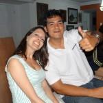 Isabella und Augusto
