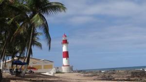 Leuchtturm Itapua