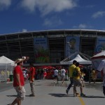 Stadion Salvador