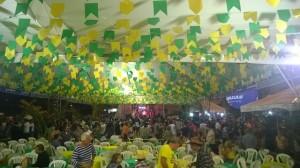 Stadtfest Piata