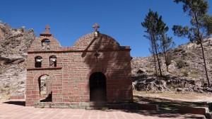 Steinkirche Chantaquilla