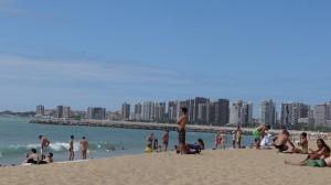 Strand Fortaleza