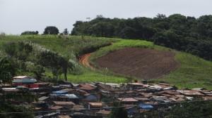 ortschaft in brasilien