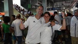 upnaway - Sieg der Deutschen Elf gegen Portugal
