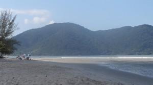 Costa Verde Praia do Sape