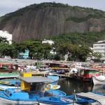 Hafen Urca in Rio
