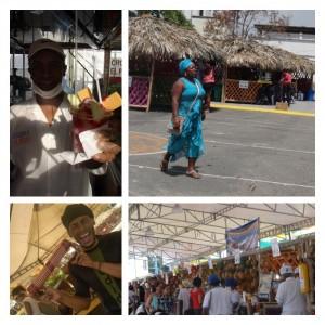 Festival Pacifico 2014 Cali