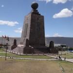 Äquator Monument