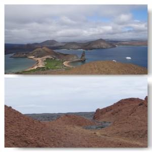 Inseln Galapagos