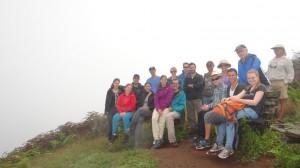 Reisegruppe Galapagos Yolita 2 August 2014