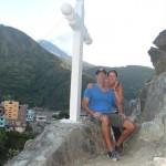 upnaway und Tungurahua