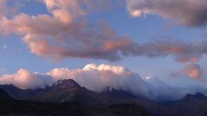 Himmel über Curahuasi