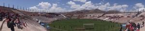 Stadion Cusco