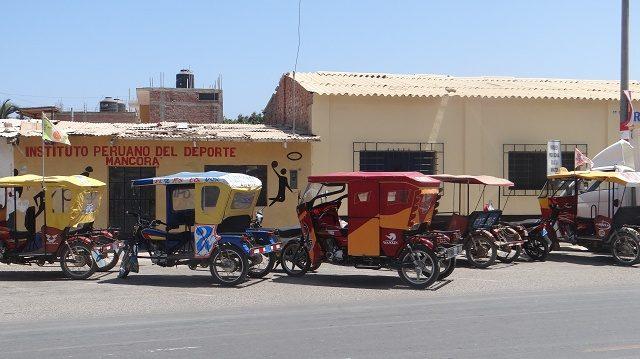 Mit 2 Boxenstopps nach Huaraz – ein lohnenswerter Abstecher in die Cordillera Blanca
