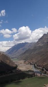 Heiliges Tal in Pisaq