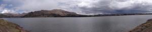 Lagua Piuray in Chincheros
