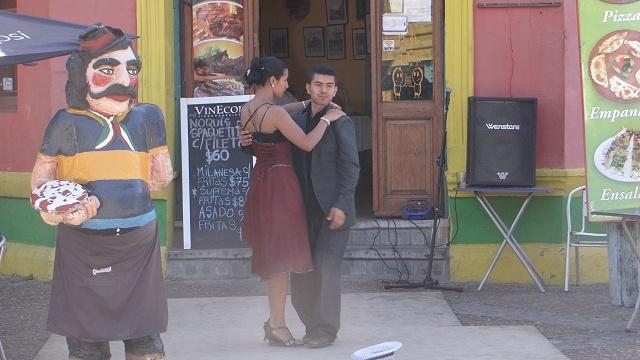 Es lebe der Tango in Buenos Aires
