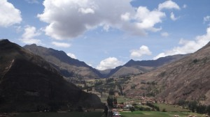 sacred valley pisaq