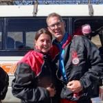 upNaway und die Deathroad in Bolivien