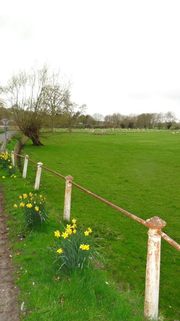 Roadtrip durch Englands HInterland