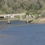 Beeindruckende Landschaft in Wales