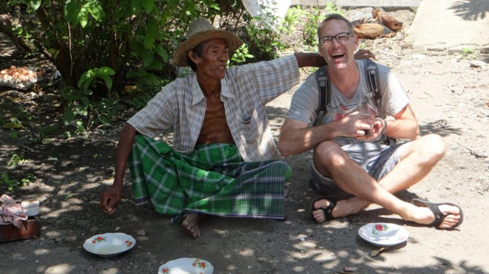 Bali ist schön, Lombok ist schöner